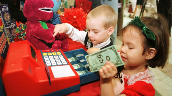 Our Tips On How To Buy Kids Toys