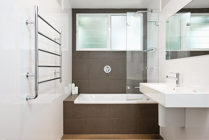 Our tips for new bathroom look - Our Tips For