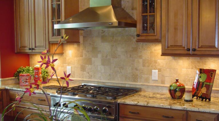 Our Tips To Keep Your Kitchen Crystal Clean