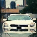 flood-car