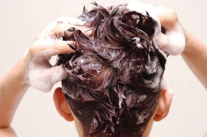right-shampoo-for thin-hair