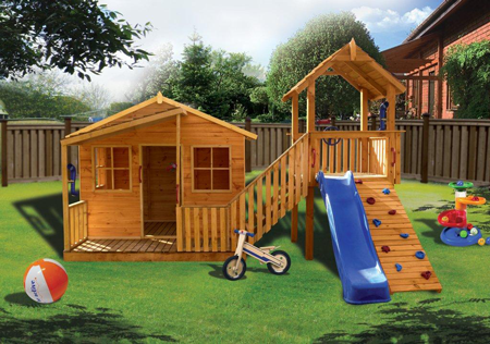 Best-Cubby-House