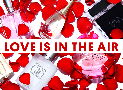 Our Tips For Best Designer Womens Perfume To Gift On Valentine\'s ...