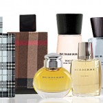 Burberry-fragrances