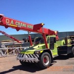 Our Tips For Maintaining Mobile Crane Transmissions