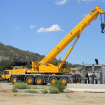Our Slew Crane Buying Tips