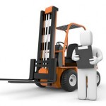Our Tips For Operating a Forklift Safely