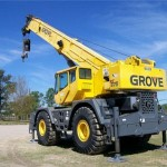 Our Slew Crane Safety Tips
