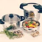 Our Tips For Pressure Cooking With Induction