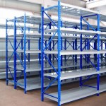 Shelving-Solution