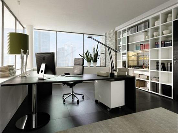 Stylish-and-Organized-Desk