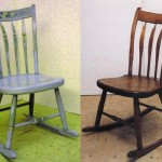 Antique Restoration Tips