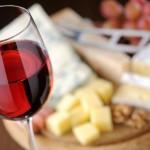 Rose Wine Cheese Pairings