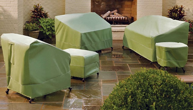 Waterproof Outdoor Furniture Covers - Foolproof Tips: How To Choose Waterproof Outdoor Furniture Covers