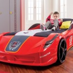 Our Tips for Choosing a Car Bed for Your Son