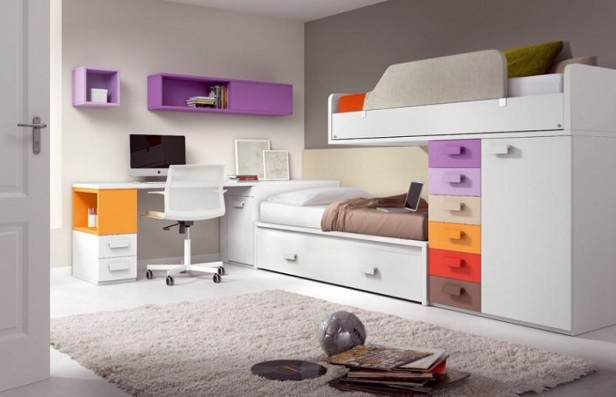 Kids Bunk Beds Buying Tips Our Tips For