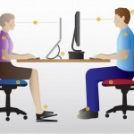 Tips On How To Set up your Workstation Ergonomically