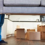 Furniture Removals Tips: Sailing Relocation Made Smooth