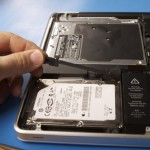 hard drive brackets
