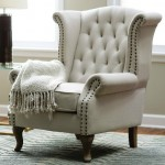 Break the Monotony In A Room With Accent Chairs