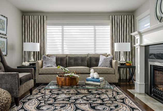Online Curtains And Blinds