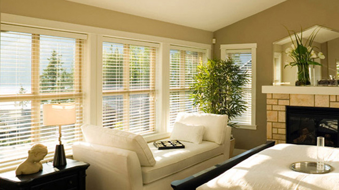 How to Install Timber Venetian Blinds