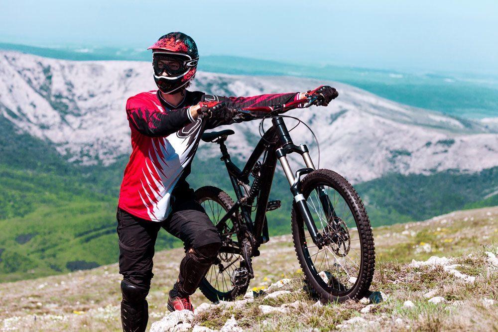 best-dual-suspension-mountain-bikes