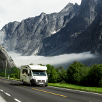 Tips for Safe and Sound Camping in Your RV