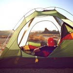 Camping Tips: How to Pitch a Tent Like a Pro