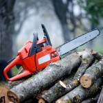 Tips for Safely Using and Maintaining a Chainsaw