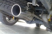 Hilux Exhaust Systems
