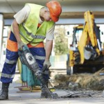 Our Tips for Safely Handling and Maintaining Jackhammers