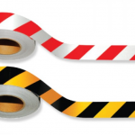 Our Tips For How to Adhere to the Safety Tape Rules