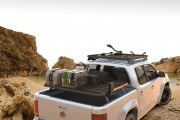 roof racks for amarok