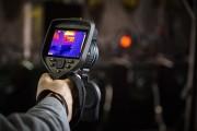 E95 Thermal Camera