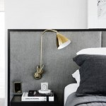 Design Tips: Choosing the Perfect Bedside Table Is Sure to Inspire Sweet Dreams
