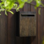 Wall-Letterbox