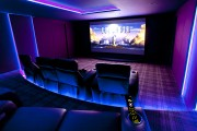 home theatre recliners
