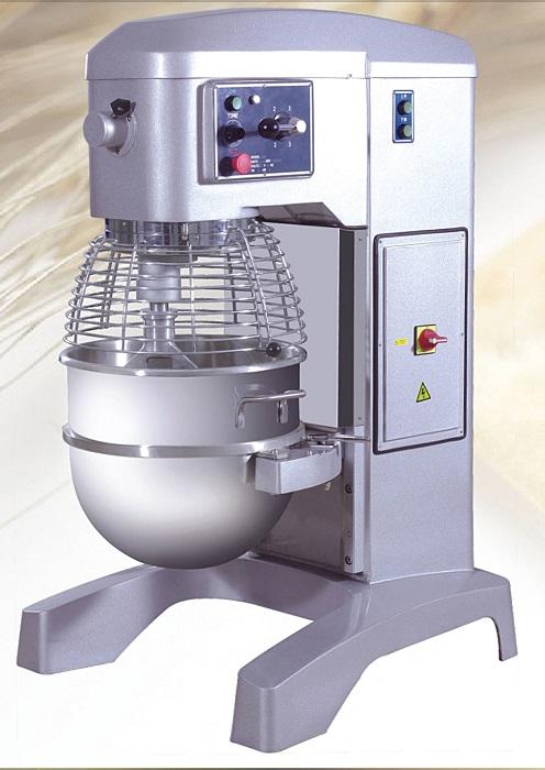 planetary-mixers