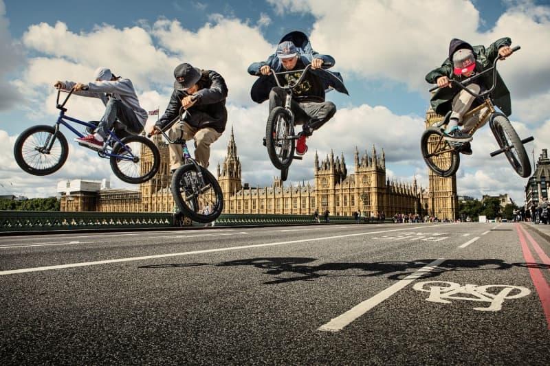 bmx bike brands