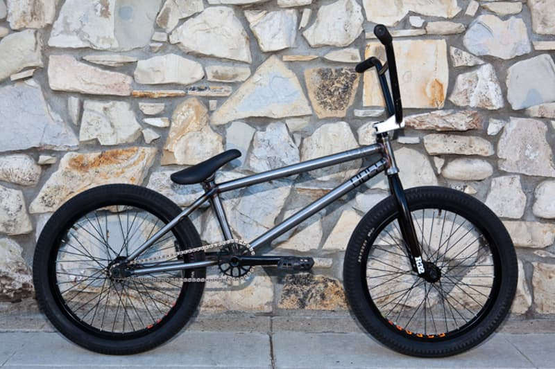 odyssey bmx bike