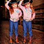 Children-Country-Western-Boots