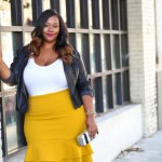 ladies plus size tops