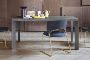designer dining chair