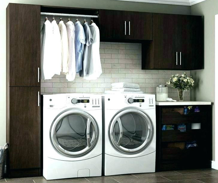laundry room utility sink cabinet1