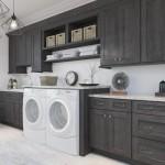 laundry utility cabinet