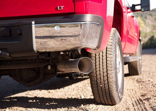 4wd exhausts