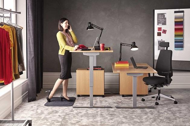 ergonomic-desks