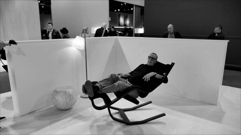 recliner zero gravity
