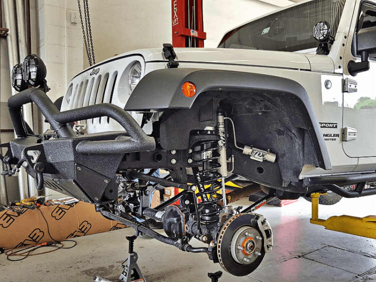 car suspension kits